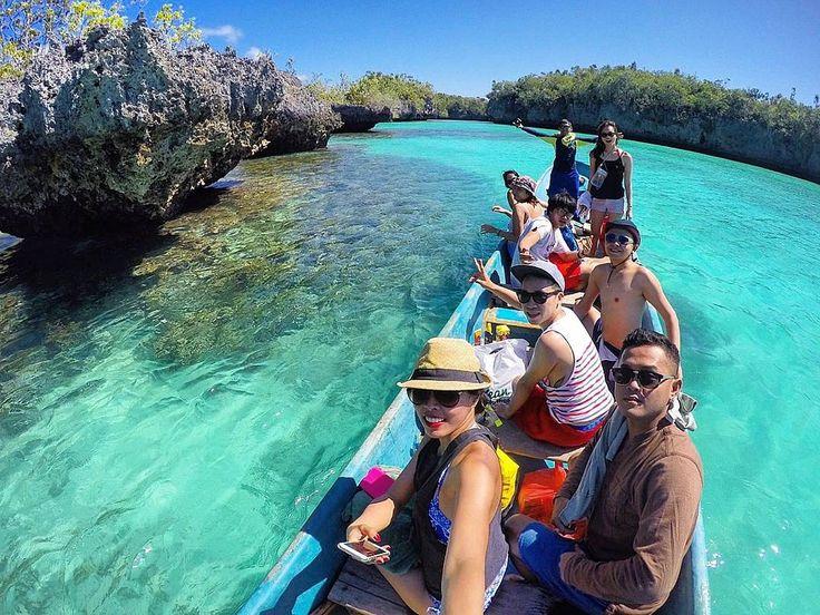 Awesome bair island of southeast maluku #kakabantriptokei #kei #bair #pulaukei #pulaubair #barondamaluku #malukutenggara #keiisland #bairisland #kakabantrip by kakabantrip