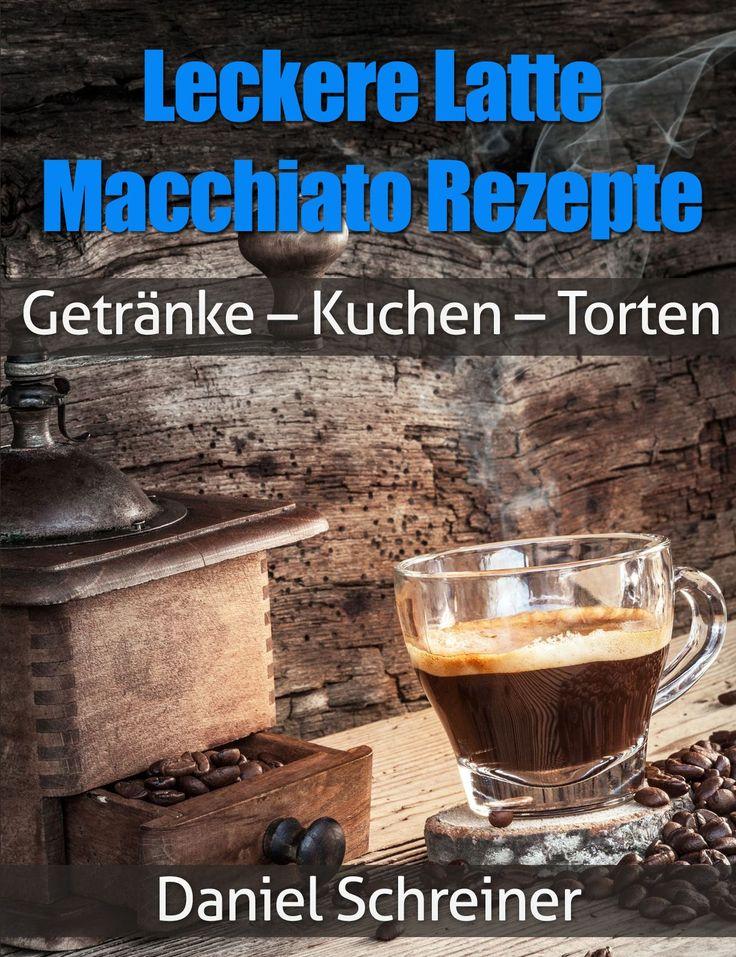 Cover zum Latte Macchiato E-Book gratis auf der Webseite