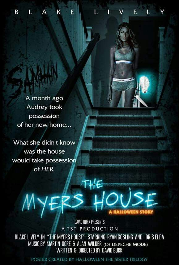 The Myers House.