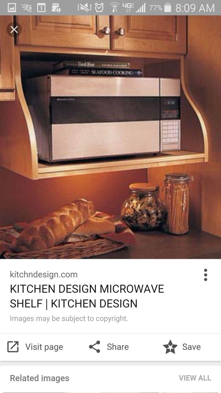 Best 25+ Microwave shelf ideas on Pinterest | Shelf for ...