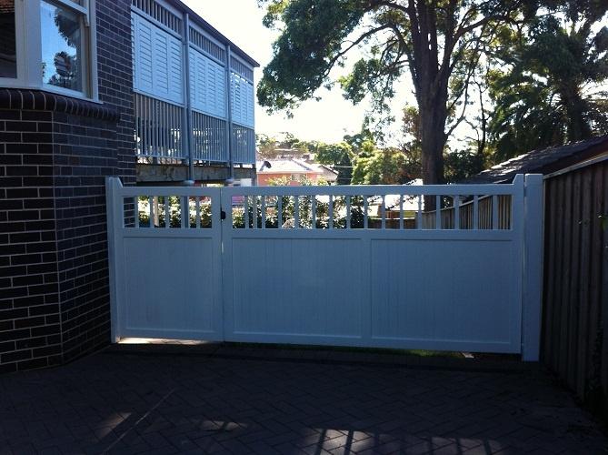 Artistic Gates And Fences Automatic Gates Driveway