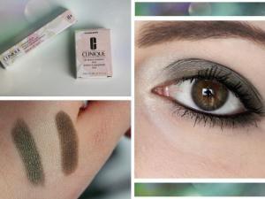 Un maquillage pour yeux noisettes avec Clinique • Hellocoton.fr