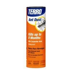Terro Ant Killer Dust 1 Lb #LiveBugFree