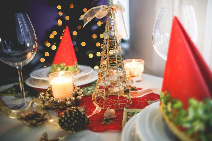 Free Image: Christmas is all around!   Download more on picjumbo.com!
