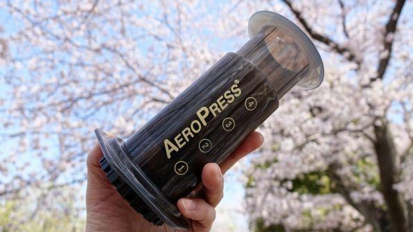 ASCII.jp:フリスビーメーカーが作るコーヒー抽出機はなぜネットで人気? (1/4)