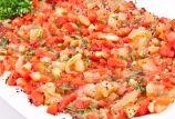 Chef in Black: Warm Ratatouille Salad