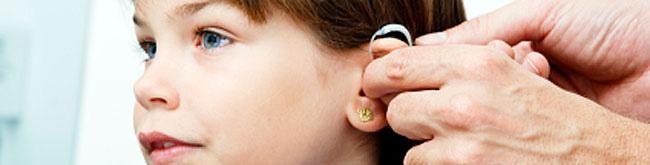 USU | Communicative Disorders and Deaf Education