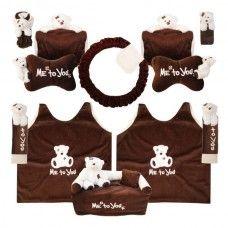 Bantal Mobil 8 in 1 Boneka Tedy Bear | Harga Grosir - Grosir Tas Murah,Tas Anak,Dompet Wanita,Grosir Sprei,Bantal Mobil,Bantal Selimut