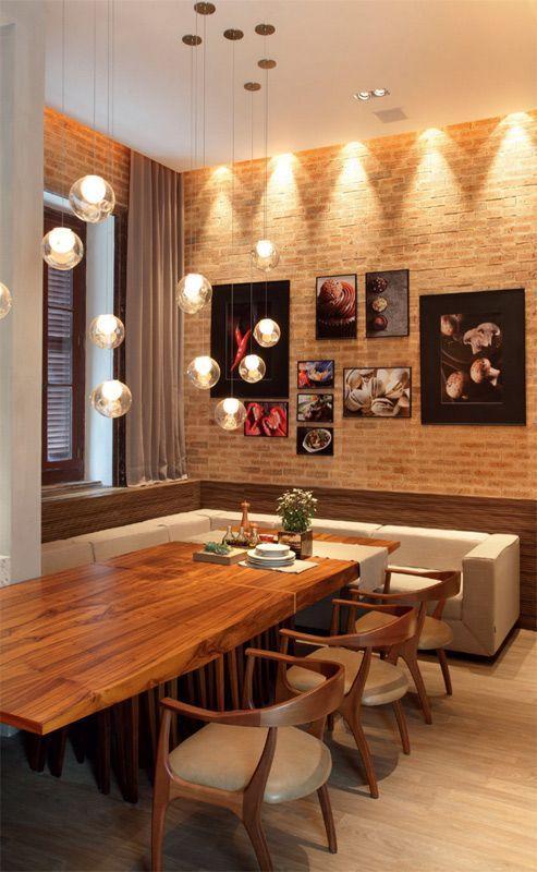 25 melhores ideias sobre sof de canto moderno no for P o ventura dining rooms