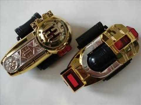 power rangers zeo morpher I had this one when I was ...