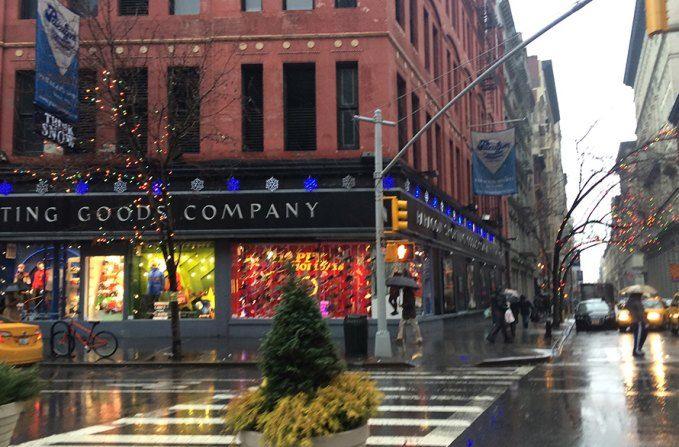 New York Trip Part Two    LemonsandBasil.com