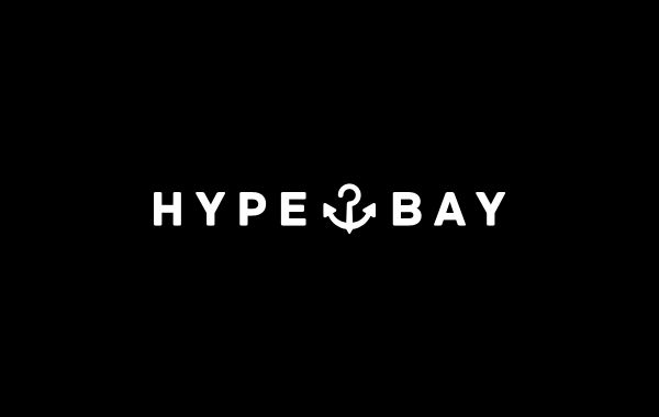Hype Bay by Robert Zajac, via Behance