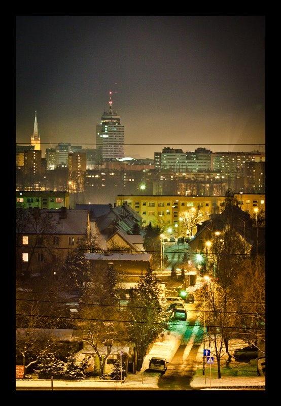 Szczecin, fot. Bartosz Sypniewski