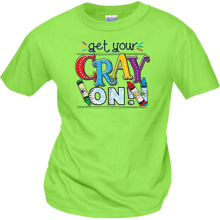 National Teacher Appreciation Week is May 7 - 11, 2018. Teacher Appreciation Day is May 8th. #teacherappreciation #getyourcrayon #cray #workplacepro http://www.workplacepro.com/S-CRYN?promocode=SM877