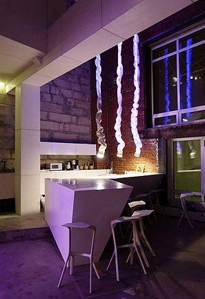 Nefaresearch Architectural Studio Office // Nefa Research