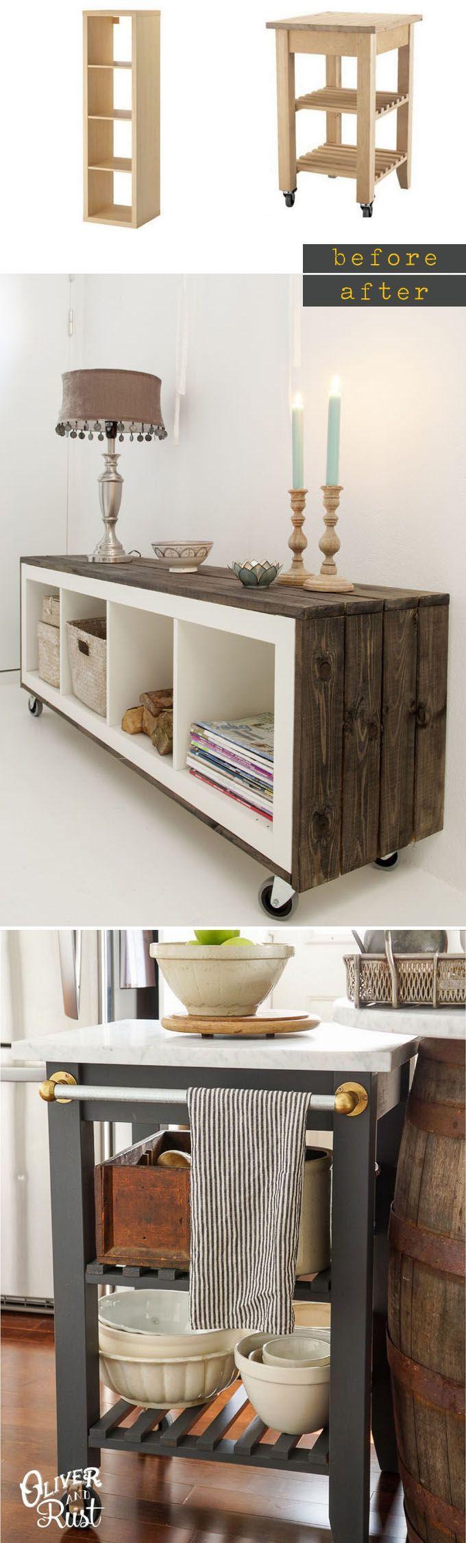 936 best DIY Furniture Ideas images on Pinterest | Furniture ...