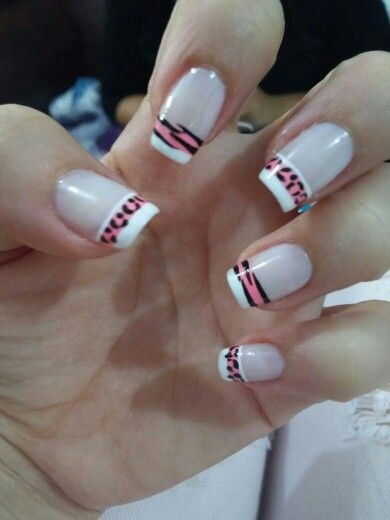 Crazy nail art designs