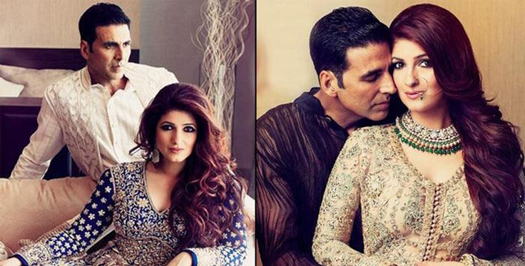 All about #Akshay #Kumar and #Twinkle #Khanna  16th #Wedding #Anniversary  Get more Bollywood Patrika