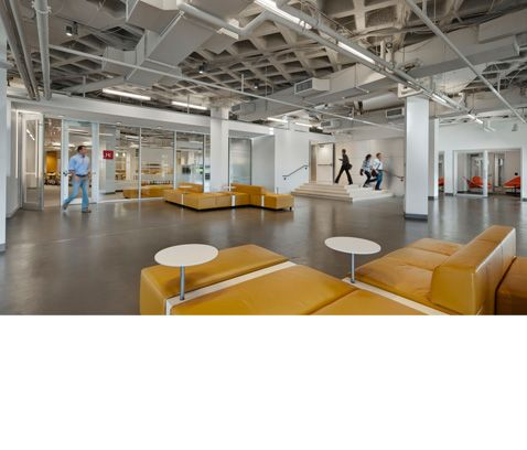 124 best images about academic library space on pinterest for Innovation lab