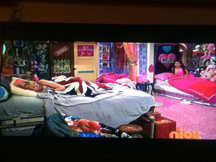 sam and cat bedroom sam and cats room it looks awesome grande 17027