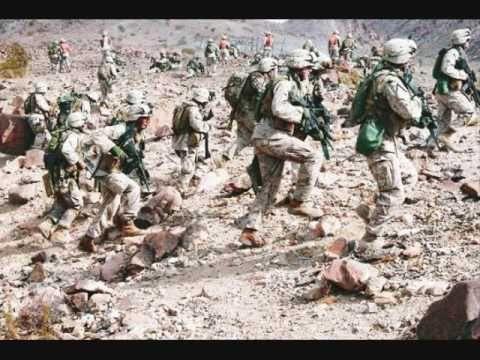 US Marine Corps Cadences P3