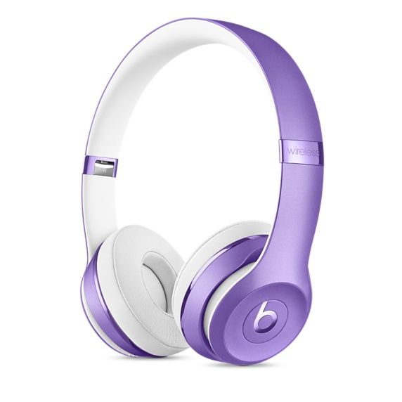 Beats by Dr. Dre Solo3 Wireless Headphones let you listen to your favourite music without any wires. Buy now with fast, free shipping, or visit an Apple Store today.