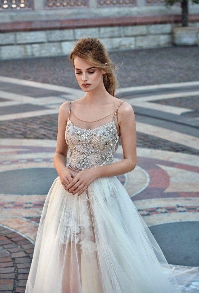 Haute couture en designer trouwjurken! WE LOVE!