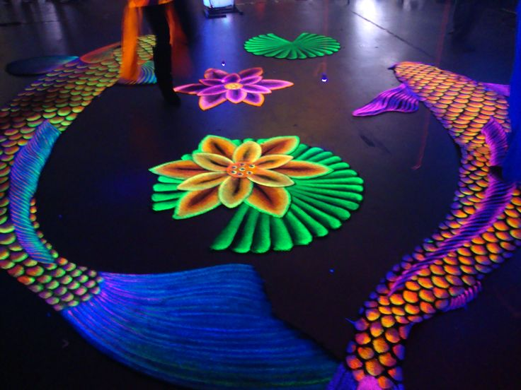 Blacklight String Lights 29 Best Blacklight Images On Pinterest  Black Lights Psychedelic