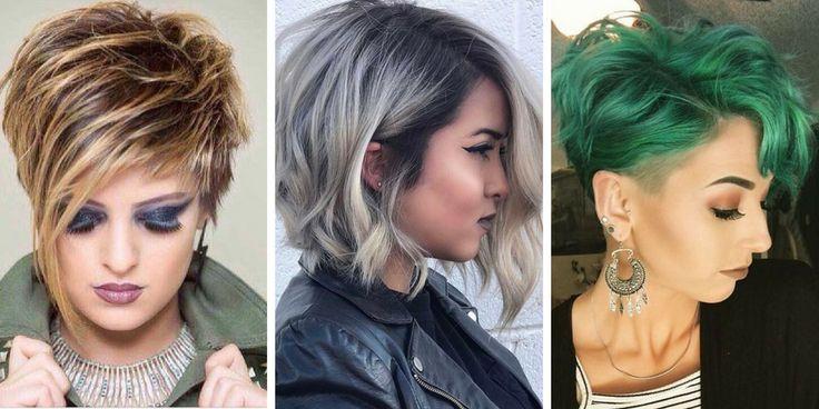 31 wunderschöne Bilder einer kurzen Frisur