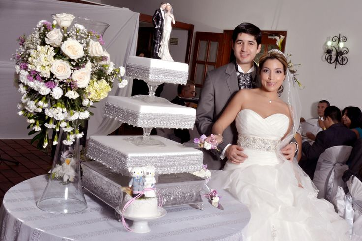 Boda de Lina Marcela y Julián. #FotografosDeBodasCali