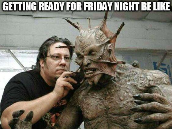 https://es.johnnybet.com/lotenal-codigo-promocional?fancy=1#picture?id=10215 #friday #night #makeup #party #funnypics