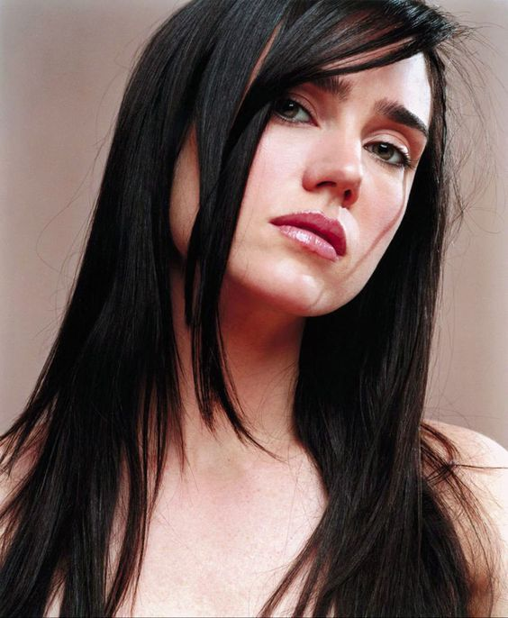 FC: Jennifer Connelly
