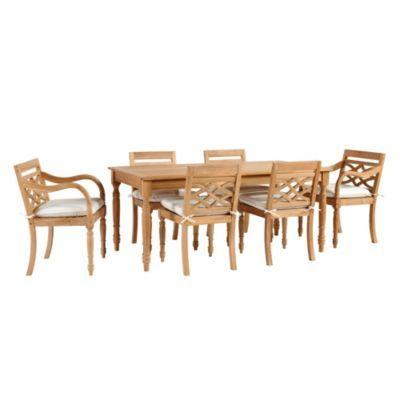 Ceylon Side Table   Ballard Designs