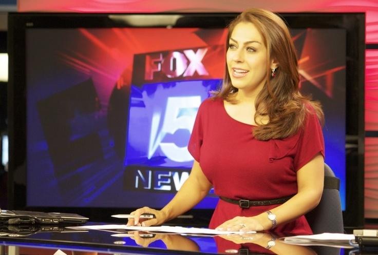 Fox news san diego anchors