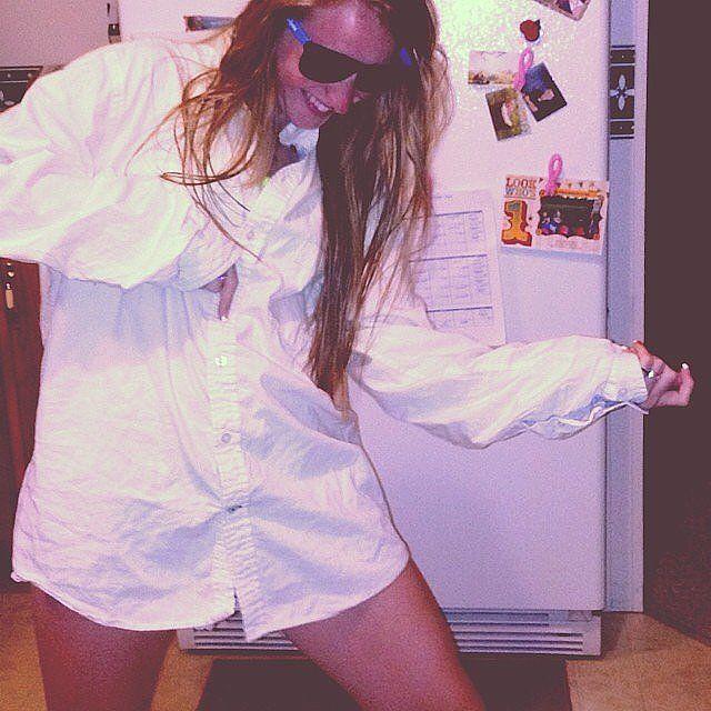 risky business-  Last-Minute Halloween Costumes | POPSUGAR Smart Living