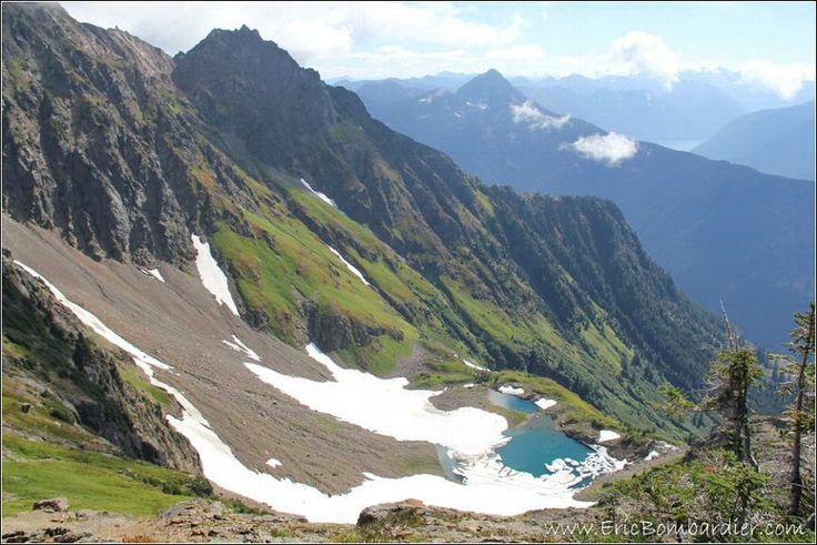 Welch Peak - Chilliwack
