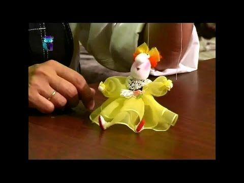 "Кукла ""Манилка,""Сделано руками"" , мастер- класс - YouTube"