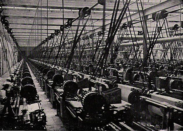 the great revolution of the it industry Before the great divergence: the modernity of china at the onset of the industrial revolution   a particularly large productivity gap in industry and services.