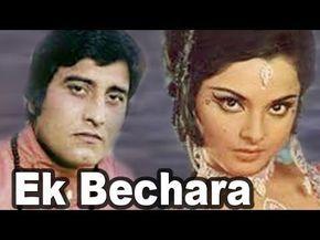 Ek Bechara Full Length Hindi Movies | Jeetendra | Vinod Khanna | Rekha | Hindi Movies - YouTube