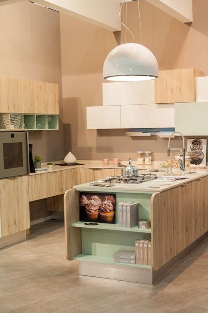 Promessi Sposi Stand Bari Idea #Cucina