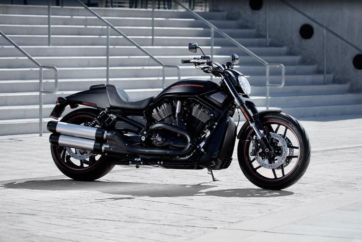 Ficha Técnica Da Harley Davidson V Rod Vrscdx Night Rod: HARLEY-DAVIDSON VRSCDX NIGHT ROD SPECIAL - 2012