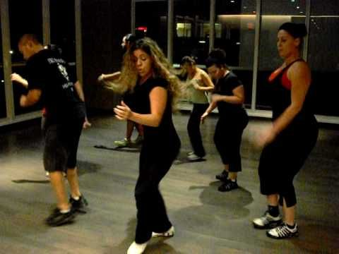 RIO - Samba boot camp - YouTube