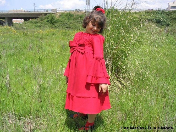 Venha aprender nas aulas de costura Lina Matias.