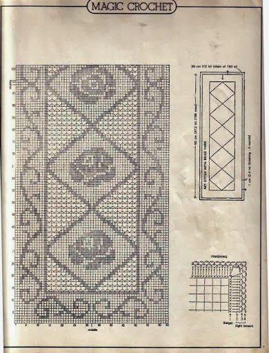 Kirini ručni radovi: Scheme 256