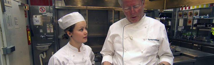 Mesterkokkens roastbiff med remulade | TV3 Mat