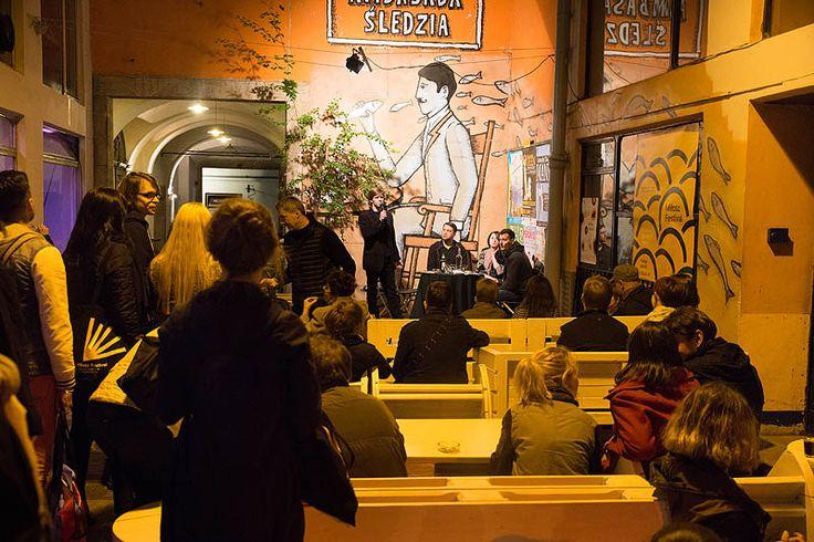 Miłosz Festival 2015 - pic. Adam Walanus #miloszfestival