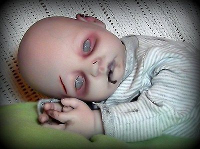 17 Best Images About Dolls That Are Creepy On Pinterest