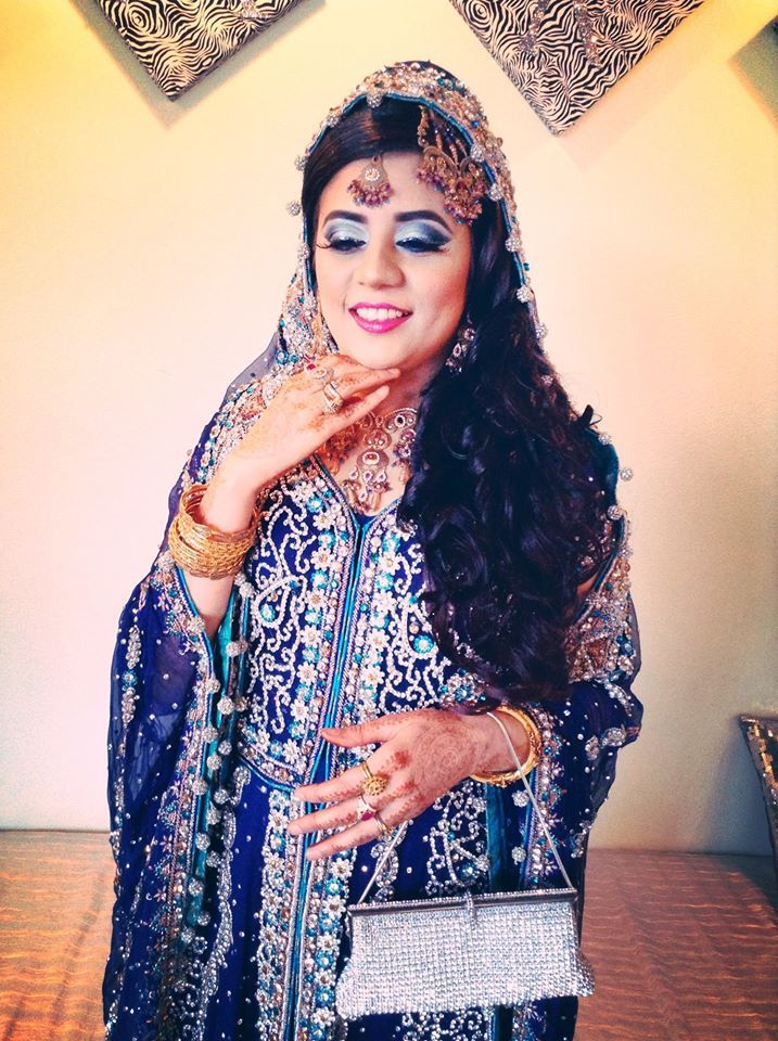 Pakistani Bridal Reception Hair/Makeup Done by Zara Beauty and Spa #Indian #Pakistani #Hair #Beauty #Eyemakeup #Arabic #Indian #Pakistani #Beautiful #Dress #Pin #Like #Pinterest #Inspirational #Look #Hairstyles #Updos #Curls #Straight #Indian #Jewelry #Accessories