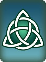 Kelta örökkévalóság jelkép | Szimbólumok | Női Portál
