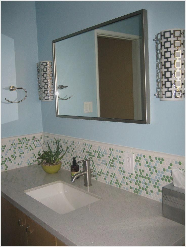 9 Elegant Pinterest Kitchen Backsplash Bathroom Vanity Backsplash Ideas Bathroom Mos Tile Backsplash Bathroom Tile Backsplash Bathroom Vanity Vanity Backsplash